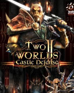Two Worlds 2 Castle Defense krabice