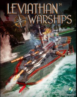Leviathan Warships