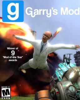 Garrys Mod krabice