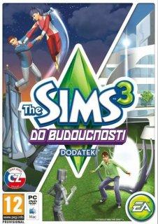 The Sims 3 Do Budoucnosti krabice