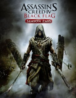 Assassins Creed IV Black Flag Season Pass