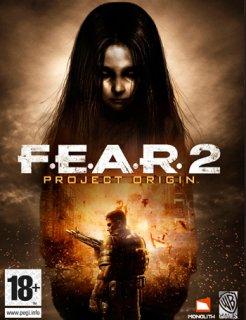 F.E.A.R. 2 Project Origin, Fear 2 krabice