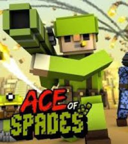 Ace of Spades Battle Builder krabice