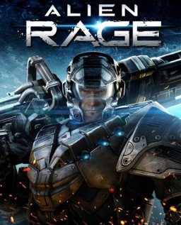 Alien Rage Unlimited