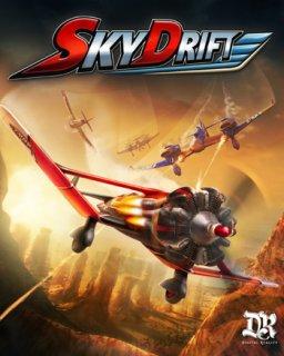 SkyDrift krabice