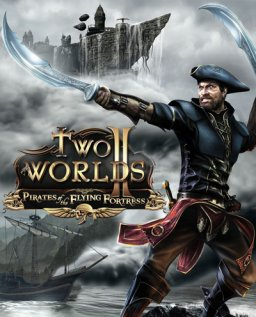 Two Worlds 2: Pirates of the Flying Fortress CD key