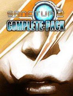 Sanctum 2 Complete Pack krabice