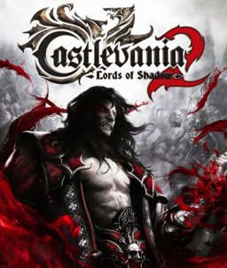 Castlevania Lord of Shadows 2