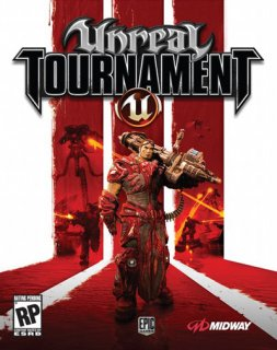 Unreal Tournament 3 Black Edition krabice