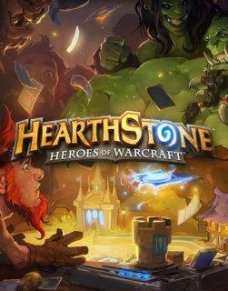 Hearthstone Expert Pack