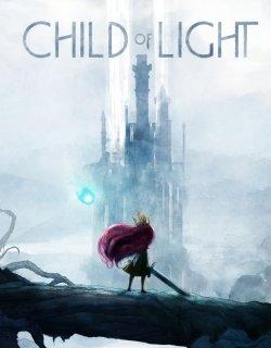 Child of Light krabice