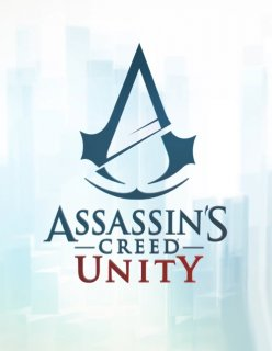 Assassins Creed Unity krabice