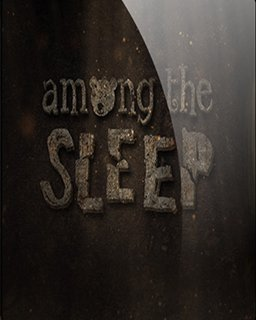 Among the Sleep krabice