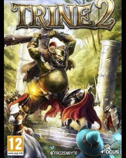 Trine 2 Complete Story krabice