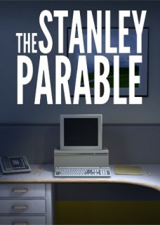 The Stanley Parable krabice