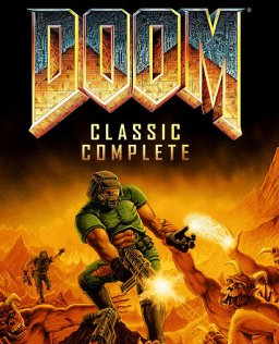 DOOM Complete CD key