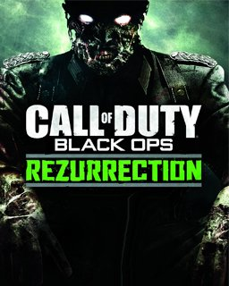 Call of Duty Black Ops Rezurrection Mac