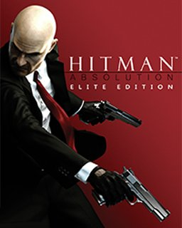 Hitman Absolution Elite Edition