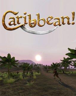 Caribbean! krabice