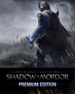 Middle-earth Shadow of Mordor Premium Edition