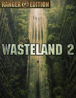 Wasteland 2 Ranger Edition Upgrade krabice