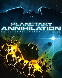 Planetary Annihilation krabice