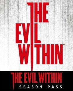 The Evil Within Season Pass krabice