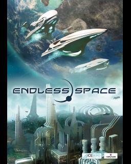 Endless Space Emperor Edition