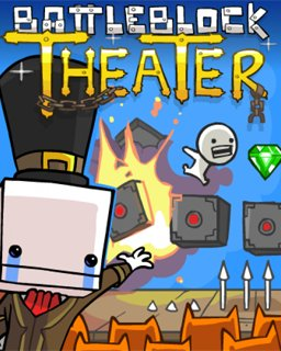 BattleBlock Theater krabice