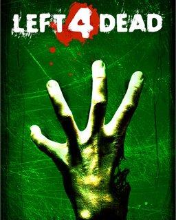 Left 4 Dead krabice