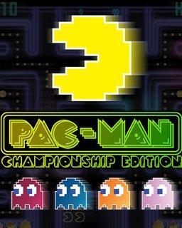PAC-MAN Championship Edition DX+ krabice