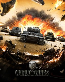 World of Tanks 1250 Gold + Jagdtiger tank + 7 Days Premium krabice