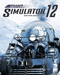 Trainz Simulator 12 krabice