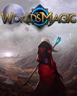 Worlds of Magic krabice