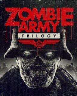 Zombie Army Trilogy krabice
