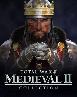 Medieval II Total War Collection krabice