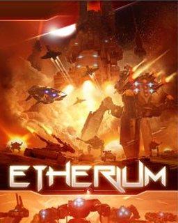 Etherium krabice