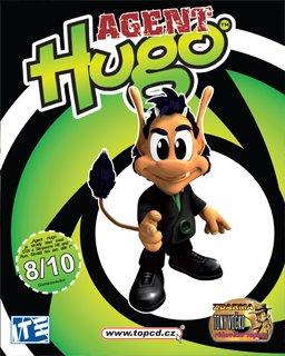 Hugo Agent krabice