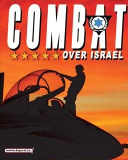 Combat Over Israel krabice