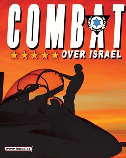 Combat Over Israel