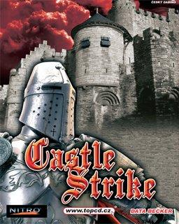 Castle Strike krabice