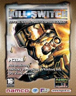 Kill Switch krabice