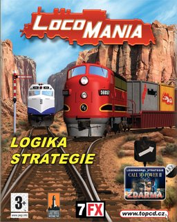 LocoMania