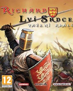 Richard Lví Srdce - Tažení Králů