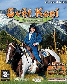 Svět Koní - Já chci jezdit