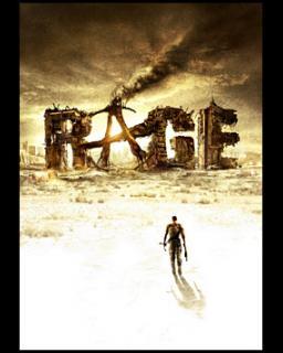 RAGE Wasteland Sewer Missions DLC krabice