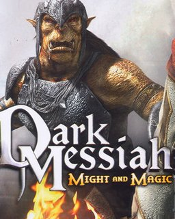 Dark Messiah of Might and Magic krabice