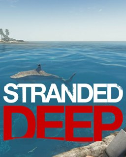 Stranded Deep krabice