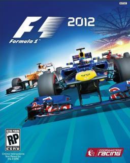 Formula 1, F1 2012 krabice