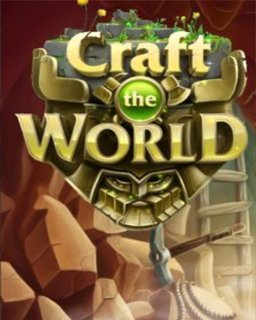 Craft The World krabice